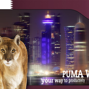 PUMA World in Qatar